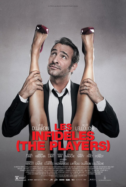 The Players Movie Poster and Trailer