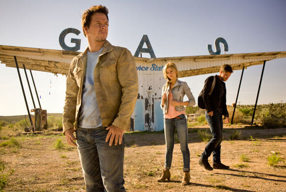 'Transformers: Age of Extinction' International Trailer