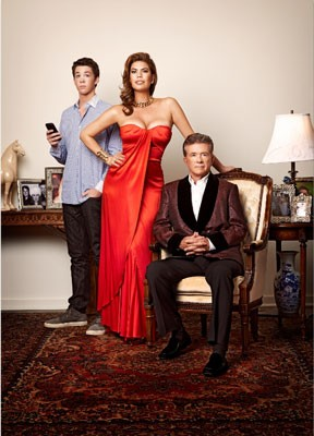 Alan Thicke stars in Unusually Thicke