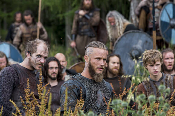 Vikings Season 2 Episode 3