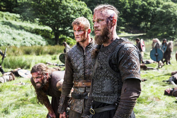 Vikings Season 2 Episode 5 Details