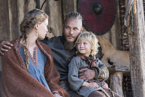 Vikings Season 2 Episode 4 Details