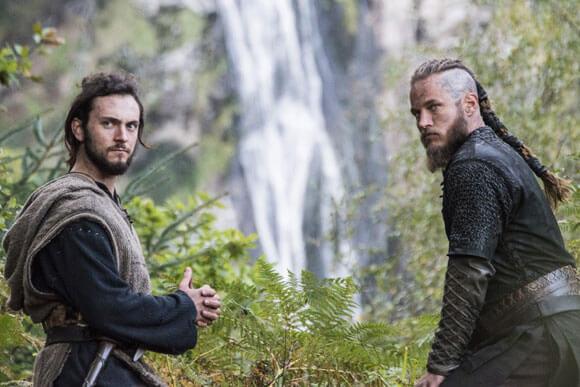 Vikings Season 2 Finale