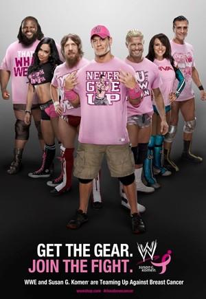 WWE Superstar John Cena Grand Marshall