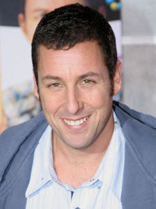 Adam Sandler Tops the 2014 Most Overpaid Actors List