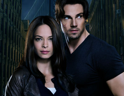 The CW 2014 Summer Premieres