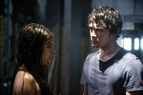 Bob Morley The 100 Interview