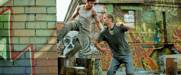 Brick Mansions Paul Walker Interview