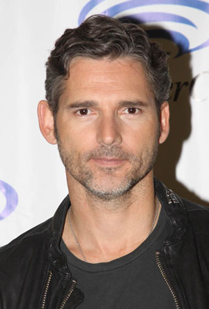 Eric Bana Deliver Us From Evil Interview