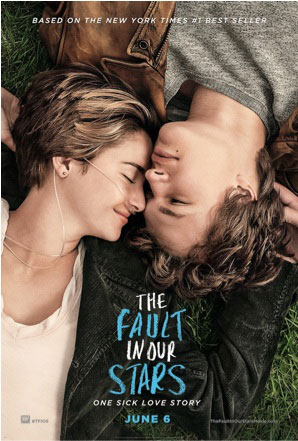 Fault in Our Stars Tumblr Contest