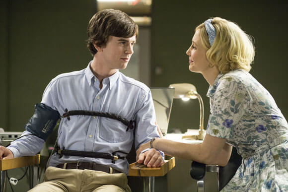 Bates Motel and The Returned Get 2015 Premiere Dates