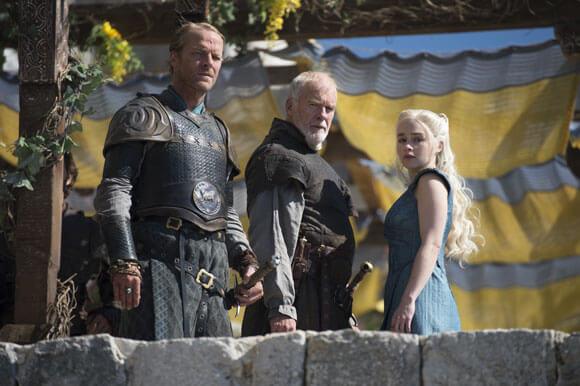 Game of Thrones Season 4 episode 4 Prview