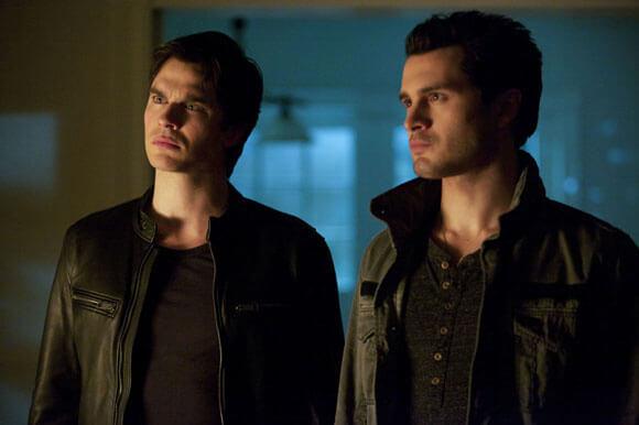The Vampire Diaries Season 5 Episode 18 Preview