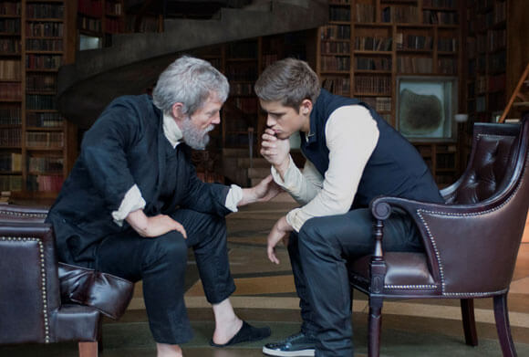 The Giver Featurette