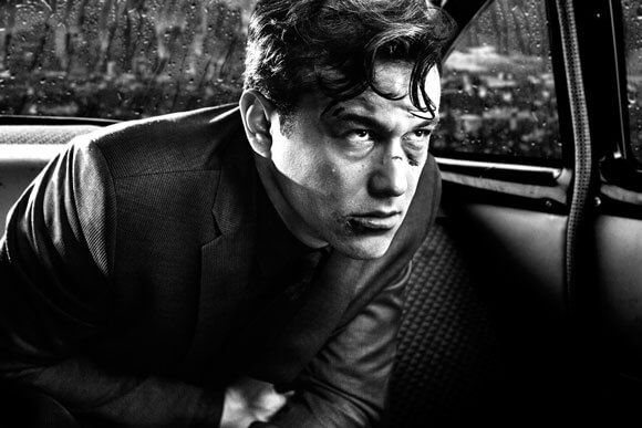 Sin City: A Dame to Kill For New Trailer