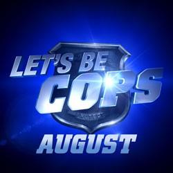 Let's Be Cops Trailer
