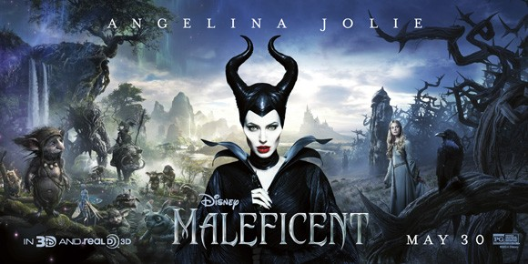 Maleficent Clips