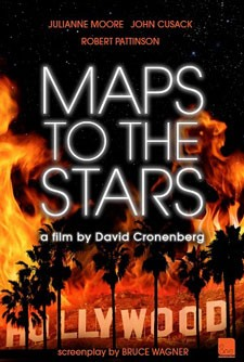 Maps to the Stars Trailers