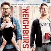 Neighbors Soundtrack Details