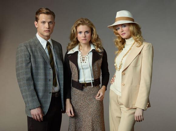 Lifetime Sets Petals on the Wind Premiere Date