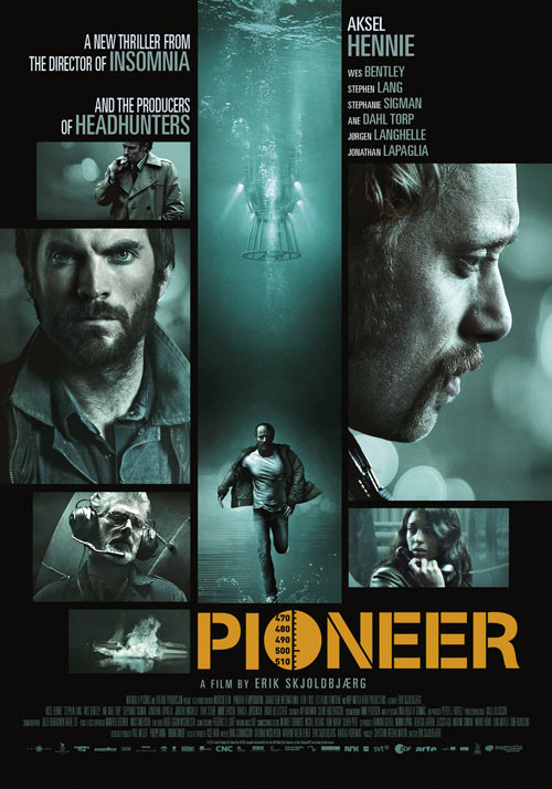 Pioneer Poster and New Trailer