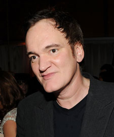 Quentin Tarantino The Hateful Eight Script Reading