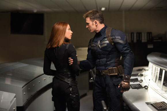 Captain America: Civil War Starts Shooting