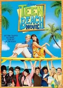 Teen Beach Movie Sequel
