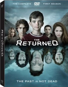 The Returned Series Coming to A&E
