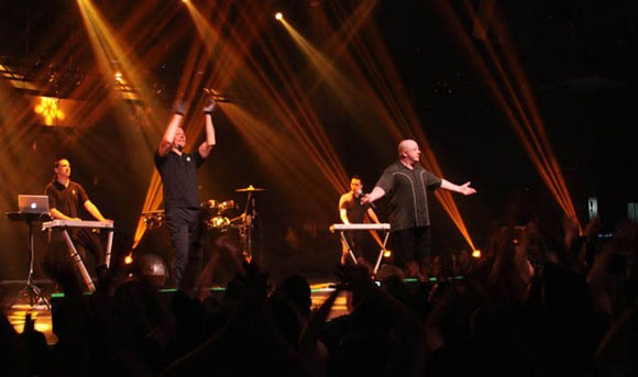 VNV Nation Review