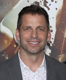 Zack Snyder to Direct Justice League