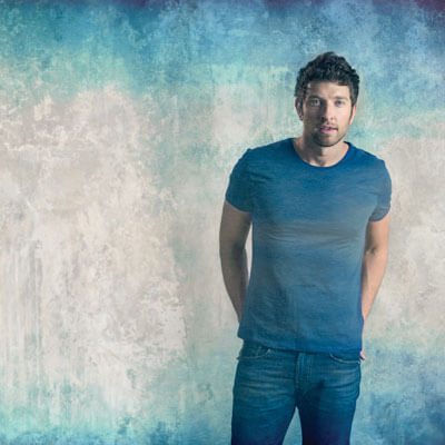 Brett Eldredge Profile