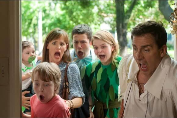 Alexander and the Terrible, Horrible, No Good, Very Bad Day Movie Clip