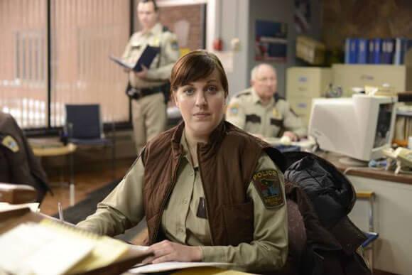 Allison Tolman Fargo Interview