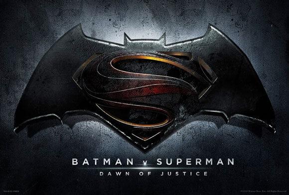 Batman v Superman Dawn of Justice Teaser Trailer