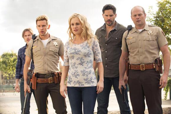 True Blood Season 7 June Episodes