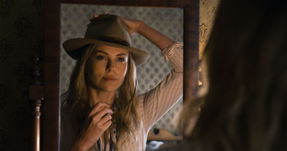 Charlize Theron Charlize Theron A Million Ways to Die in the West Interview