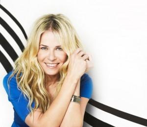 Chelsea Handler gets a Netflix talk show
