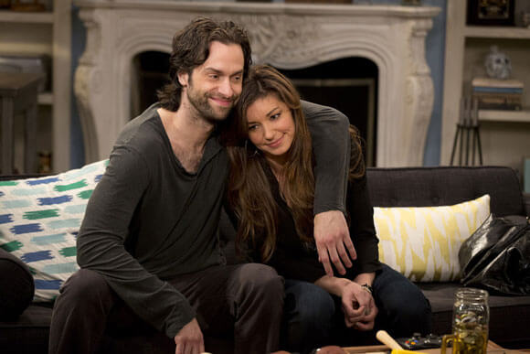 Chris D'Elia and Bill Lawrence Undateable Interview
