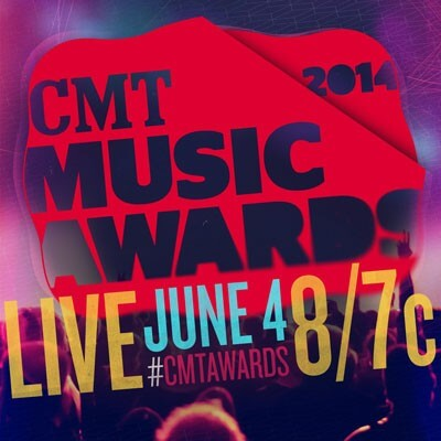 CMT Music Awards 2014 Nominees