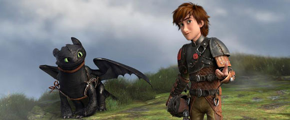 DreamWorks Dragons Renewed