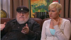 George R.R. Martin explains Game of Thrones