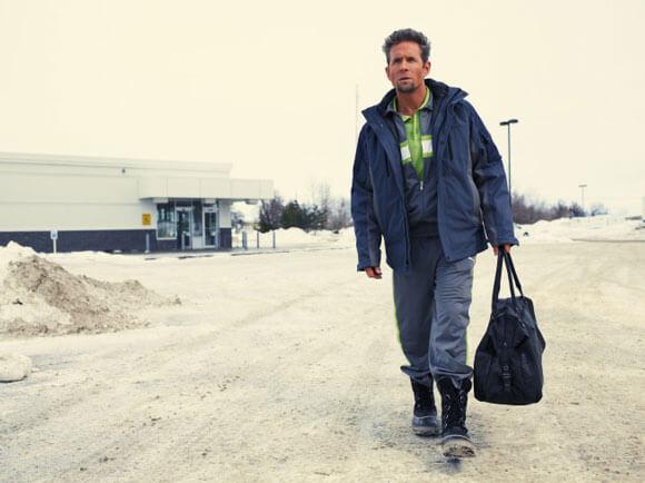 Glenn Howerton Fargo interview