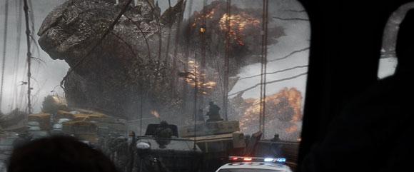Godzilla IMAX Featurette
