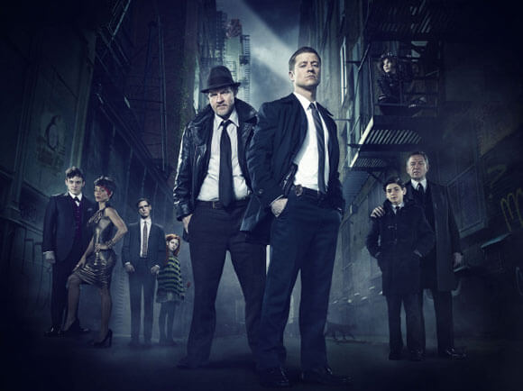 Gotham New Trailer