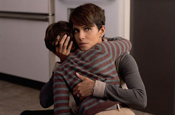 Halle Berry and Goran Visnjic Extant Interview