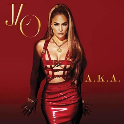 Jennifer Lopez receives Icon Award