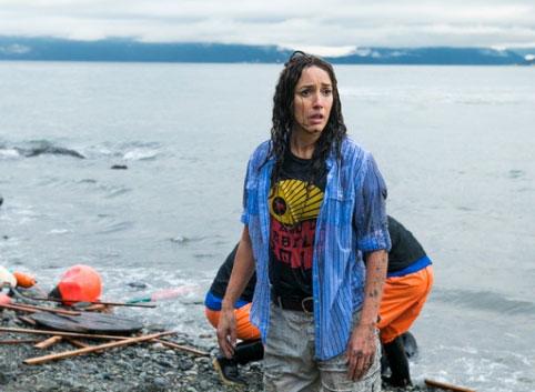 Jennifer Beals stars in 'Proof'