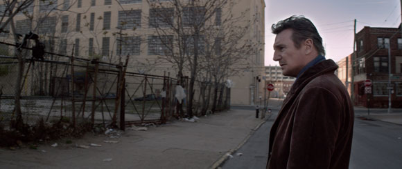 A Walk Among the Tombstones Trailer and Poster