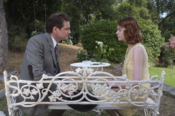 Review of Magic in the Moonlight